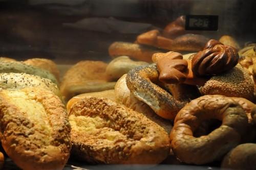 Завтраки в Бублике