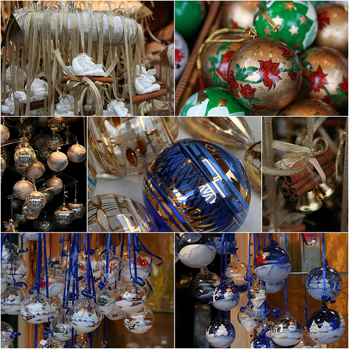 Рождественская ярмарка Seasons Project
