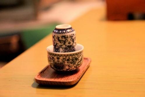 Клуб Чайная высота