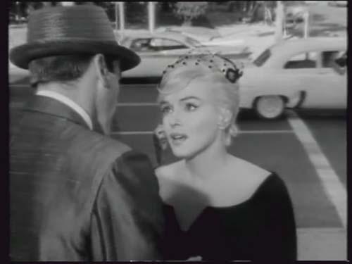 """""""Неприкаянные"""" (1961г.)"""