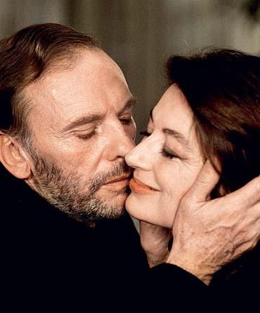 Мужчина и женщина 20 лет спустя (Франция, 1986)