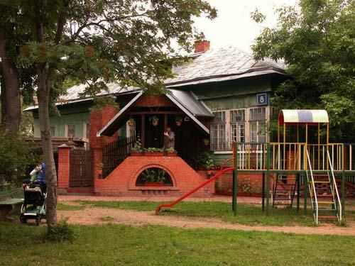 Музей поселка «Сокол»