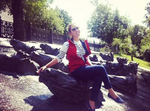 Москвичи о Москве: Алена, специалист по коммуникациям