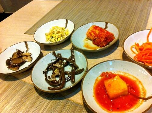 Корейский ресторан KIMCHI
