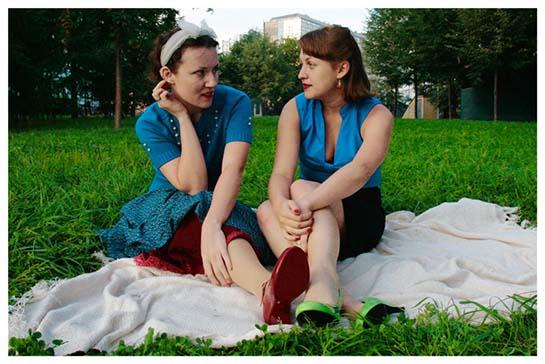 Masha&Olesya, J.J.Stars