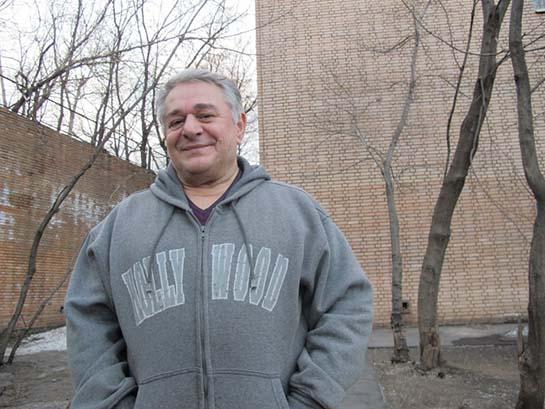 Хасай Алиев