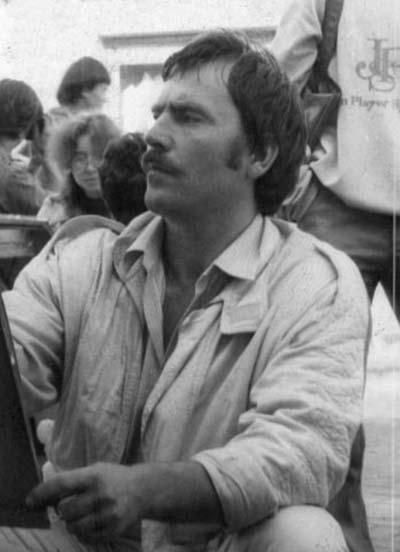 Валерий Махатков