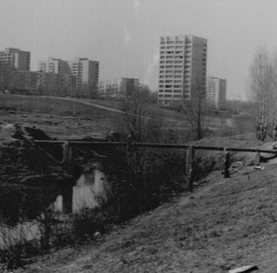 Речка Филька, 1978