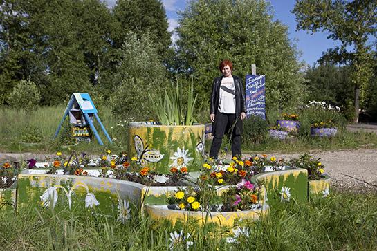 Ольга Хабарова