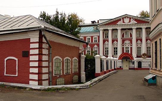 chernigovsky