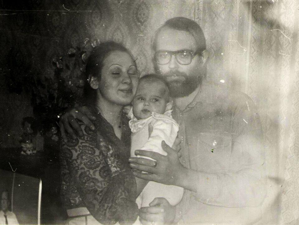 Арина Курасовская