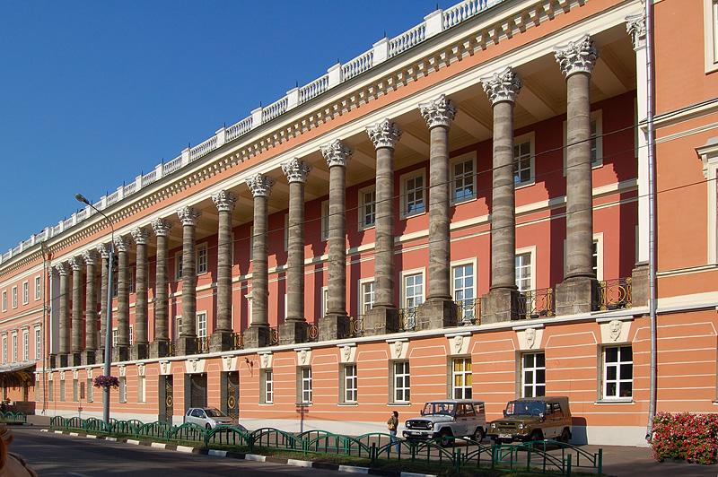 Екатеринин. дворец