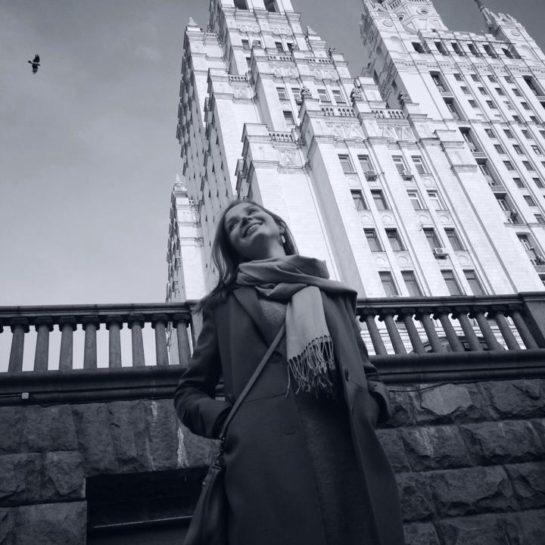 Кира Алеканова