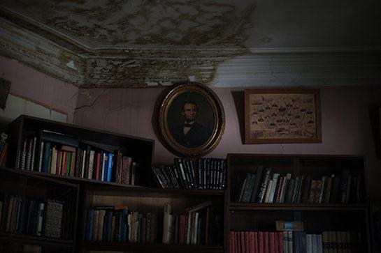 Дом Вильямса