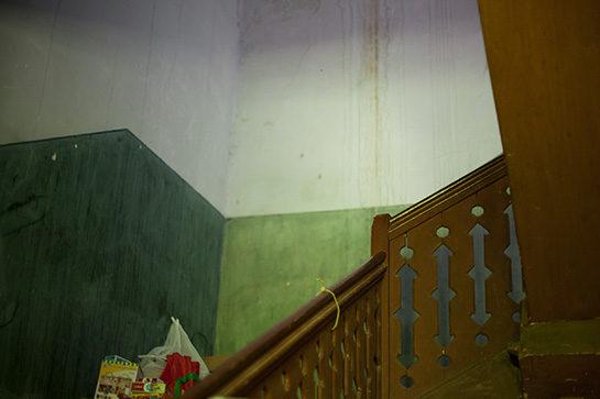 Дом Вильямсов