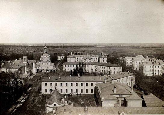 Тимирязевка-1948