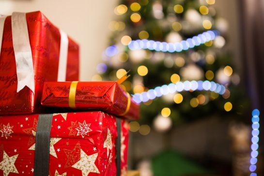 10 лучших новогодних подарков