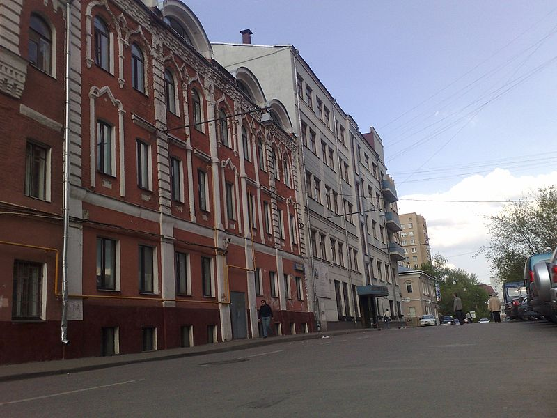 Ladozhskaya_Street