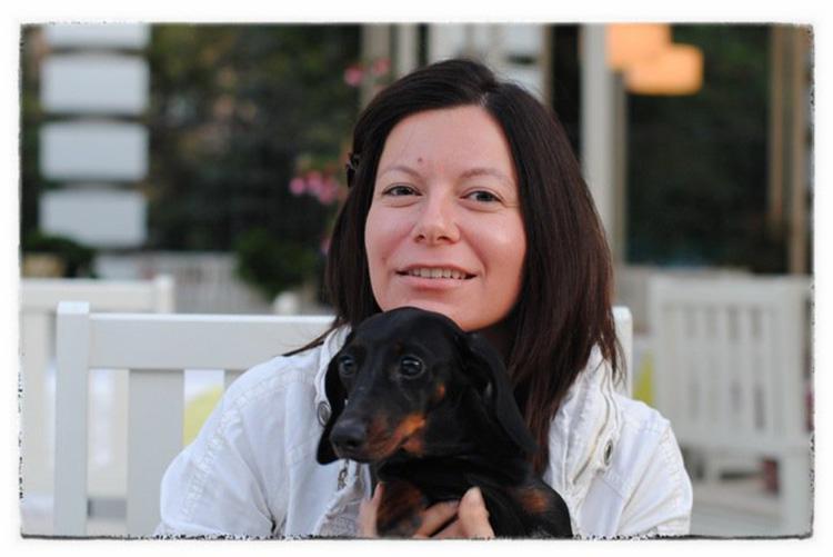 Москвичи о Москве: Лиза, маркетолог, 34