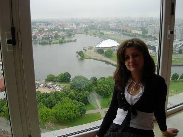 Москвичи о Москве: Лена, тим-менеджер
