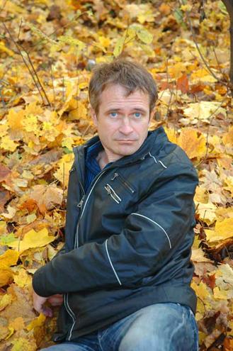 Москвичи о Москве: Евгений, свободный художник