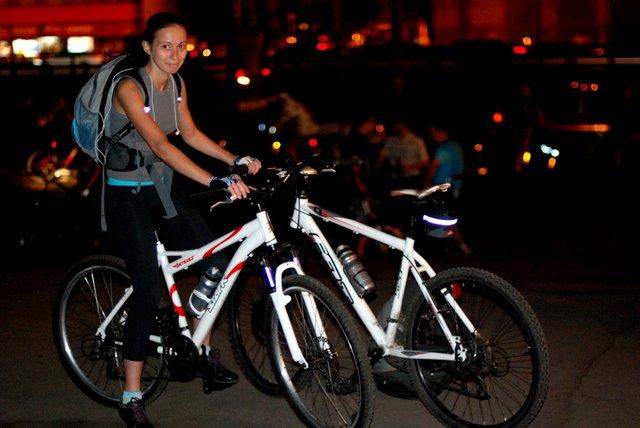 Велоночь 02.06.2011 - 03.06.2011