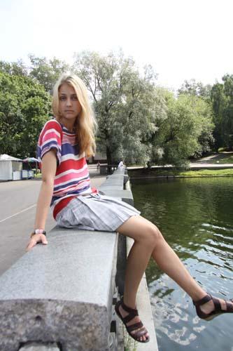 Москвичи о Москве: Анастасия