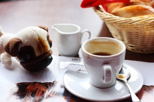 Завтраки в Жан-Жаке