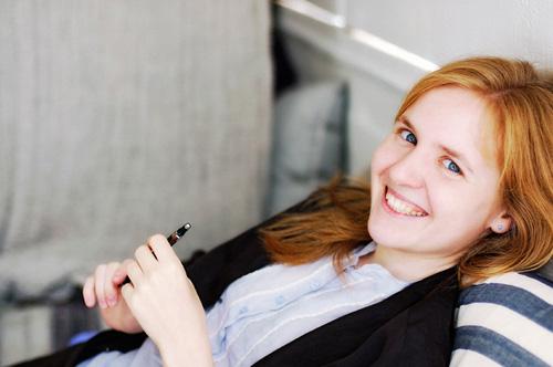 Большой разговор: Надежда Козулина и её уроки рисования