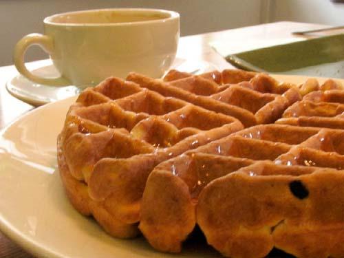 Завтраки в Дайконе