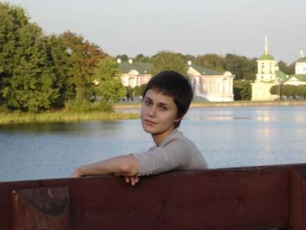 Москвичи о Москве: Яна, искусствовед