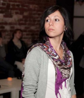 Большой разговор: Ирина Киперман, дизайнер