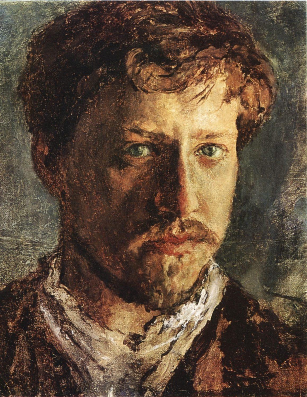 Сплетни 19 века: К истории одного портрета