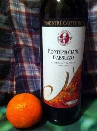 Montepulciano D'Abruzzo 2009