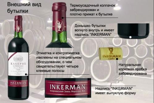 вина Инкермана