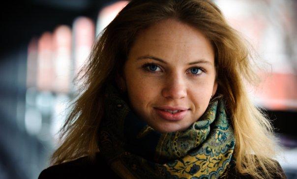 Москвичи о Москве: Анна, журналист