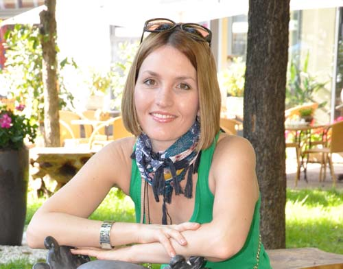 Москвичи о Москве: Вера, PR-менеджер