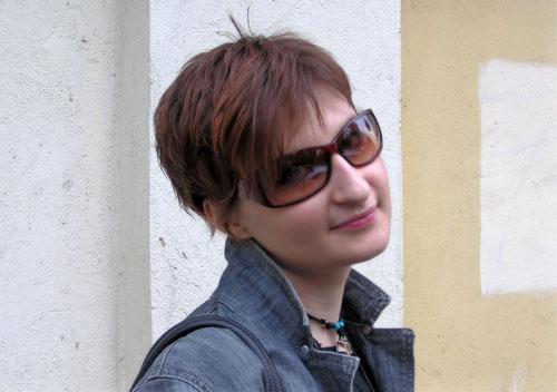 Москвичи о Москве: Ольга, преподаватель ВУЗа