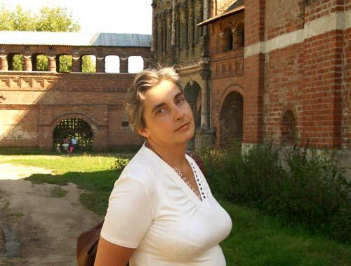Москвичи о Москве: Ирина, редактор