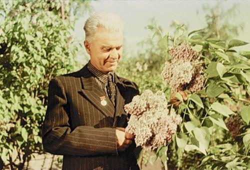 Леонид Алексеевич Колесников