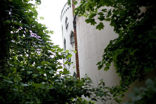 дом архитектора Мельникова