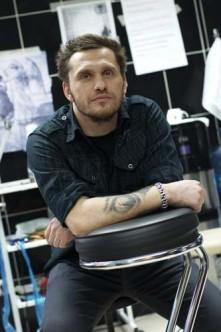 Москвичи о Москве: Юрий, мастер художественной татуировки, 37 лет