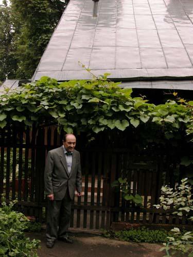 Сергей Сергеевич Церивитинов
