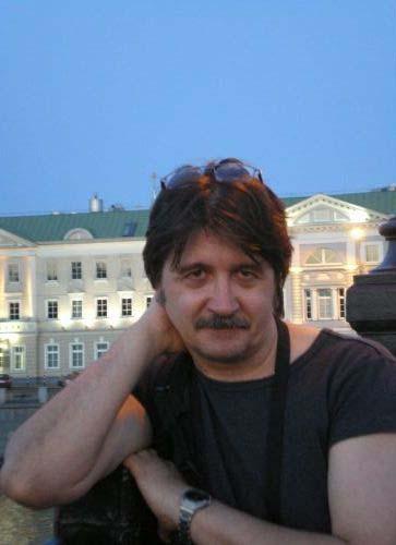 Москвичи о Москве