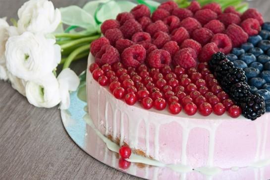 торт от Время есть