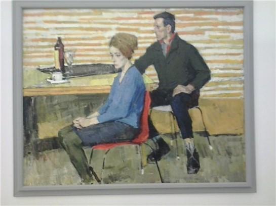 """Выставка """"Советский неореализм 1953-68"""" в Москве"""