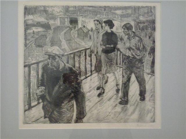 Выставка «Советский неореализм 1953—1968» в Новом Манеже
