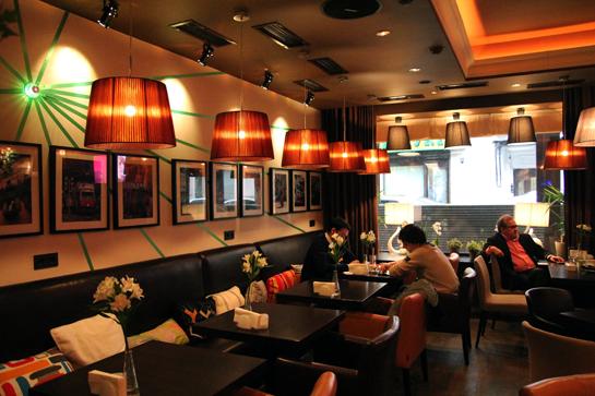 Strudel Café