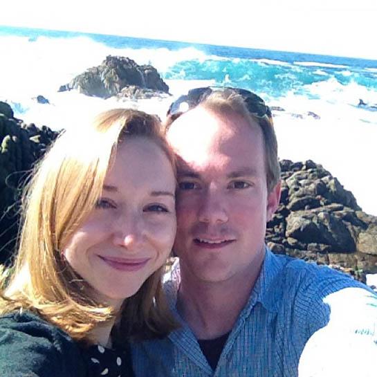 Бен и Таня