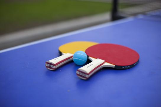 300 дней лета: Где играть в пинг-понг бесплатно